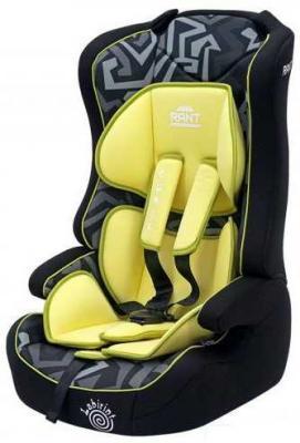 Автокресло Rant Comix (labirint yellow) автокресло rant top line labirint yellow