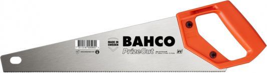 Ножовка BAHCO 300-14-F15/16-HP 350мм 14 универсальная стамеска bahco comfort 424p 14