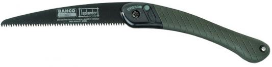Ножовка BAHCO 396-LAP  190мм складная по дереву и пластику