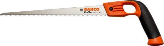 Ножовка BAHCO PC-12-COM 300мм 12 выкружная по дереву и пластику bahco 528 com точильный камень