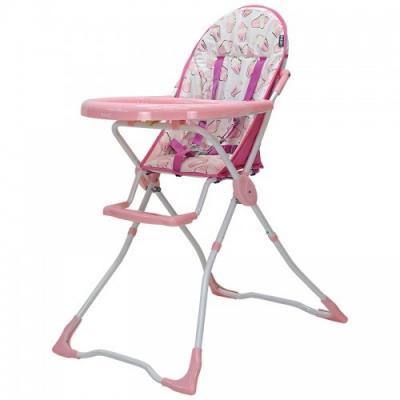 Стульчик для кормления Rant Fredo (cupcake pink) globo 48694 5