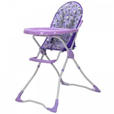 Стульчик для кормления Rant Fredo (cupcake purple)