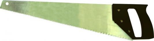 Ножовка BIBER 80812 (85651) средний зуб 400мм цены