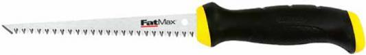 Ножовка STANLEY Fatmax 0-20-556 узкая по гипсокартону