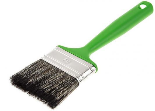 Кисть для антисептиков Hammer Flex  237-011 70х14 (пласт. ручка)