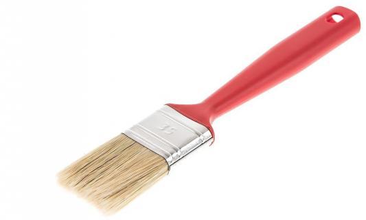 Кисть для водных красок Hammer Flex  237-005 35х12 (пласт. ручка)
