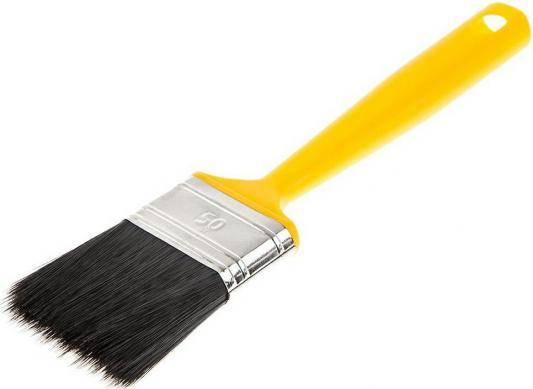 Кисть для эмалей Hammer Flex 237-018 50х14 (пласт. ручка) фильтр hammer 233 018