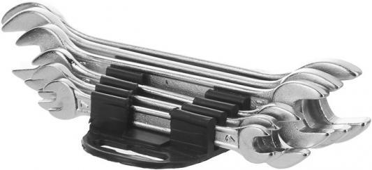 Набор рожковых ключей SPARTA 152305 (17 мм) 6 шт.
