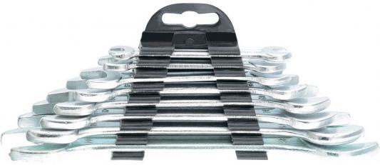 Набор рожковых ключей SPARTA 152755 (22 мм) 8 шт. набор накидных ключей sparta 8 шт 153755