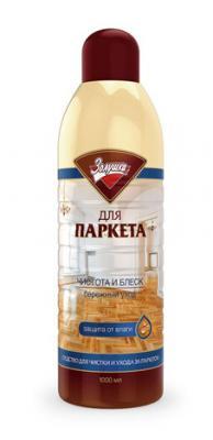 Средство чистящее ЗОЛУШКА, для ПАРКЕТА, 1л