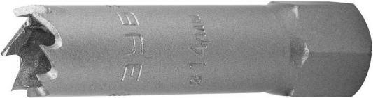 Коронка биметаллическая ЗУБР 29531-014_z01 ЭКСПЕРТ глубина сверления до 38мм d-14мм