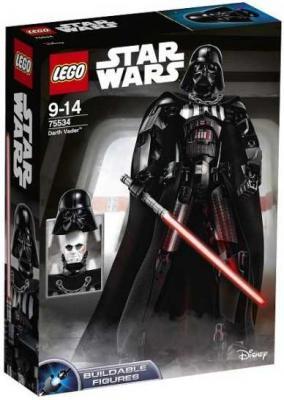 Констр-р LEGO Star wars Дарт Вейдер