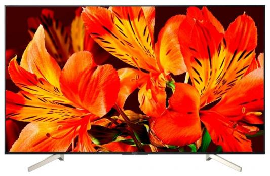 Sony KD-55XF8596 TV телевизор sony kd 55xf8596