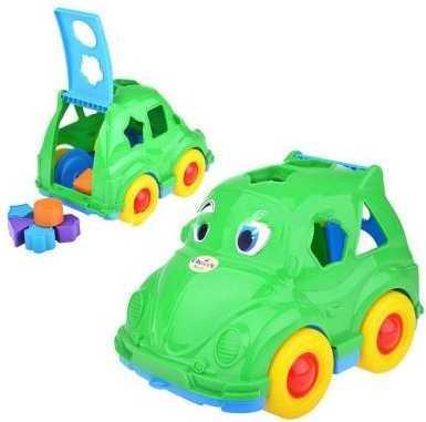 Автомобиль ORION TOYS Автомобиль-логика Жук цвет в ассортименте 201 цена