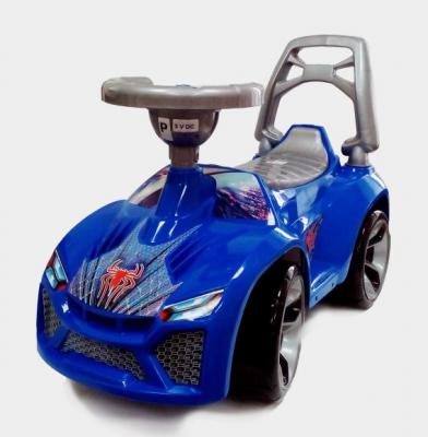 Каталка ORION TOYS Ламбо Bluy Sky синий ОР021кСмуз беговел orion toys каталка 188