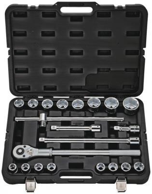 Набор инструментов BERGER BG021-34 21 предмет