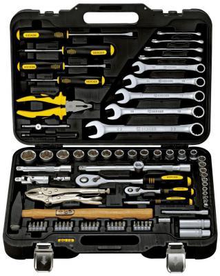 Набор инструментов BERGER BG078-1214 78 предметов