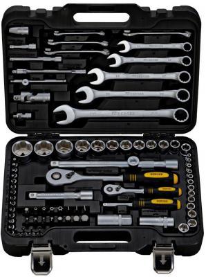 Набор инструментов BERGER BG082-1214 82 предмета набор инструмента berger bg043 14