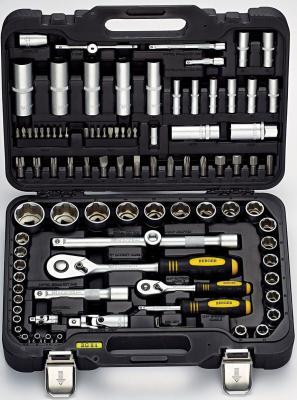 Набор инструментов BERGER BG094-1214 94 предмета berger bg108 1214