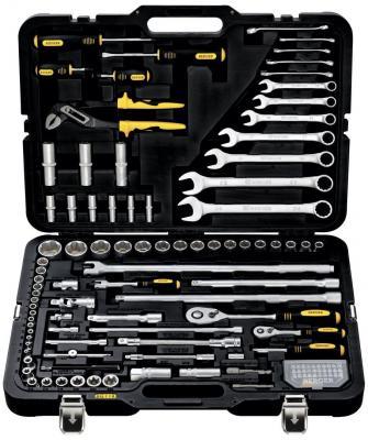 Набор инструментов BERGER BG118-1214 118 предметов