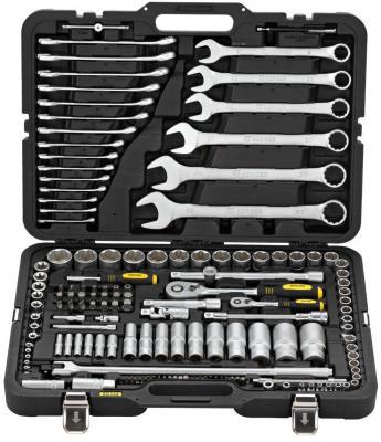 Набор инструментов BERGER BG148-1214 148 предметов berger bg089 1214