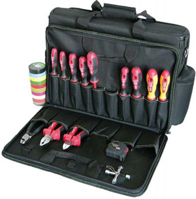 Набор инструментов HAUPA 220298 14 предметов набор инструментов для электрика 7 предметов haupa 220211