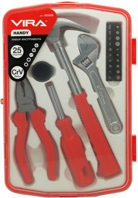 Набор инструментов VIRA HANDY (305088) 25 предметов