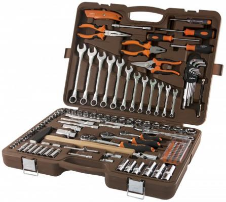 Набор инструментов OMBRA OMT131S 131 предмет головка ombra 138618