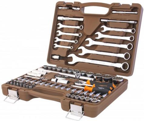 Набор инструментов OMBRA OMT77S12 77 предметов набор инструментов ombra 911120 120 предметов [55545]