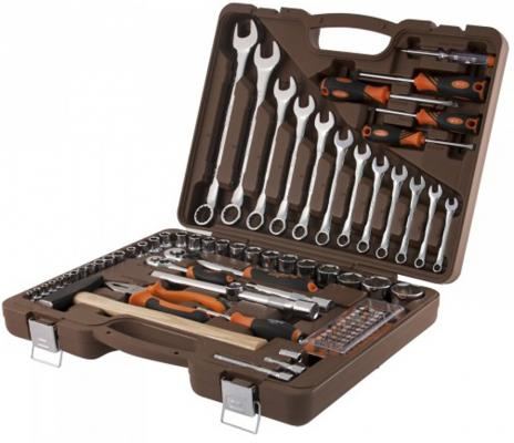 Набор инструментов OMBRA OMT88S 88 предметов набор инструментов ombra oht948m