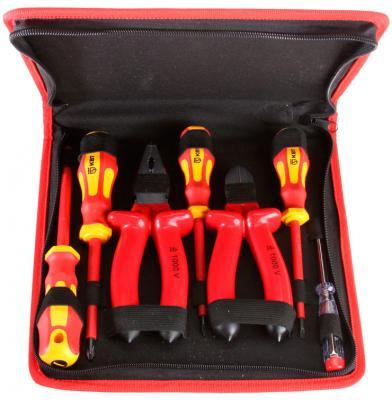 Набор КВТ НИИ-09 изолированного инструмента набор инструмента hans 6617m
