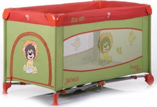 Манеж-кровать Jetem C3 (lion) цена