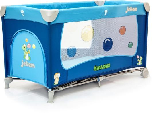 Манеж-кровать Jetem C3 (ballons) стоимость