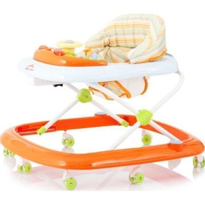 Ходунки Baby Care Flip (orange 18) baby care suprim