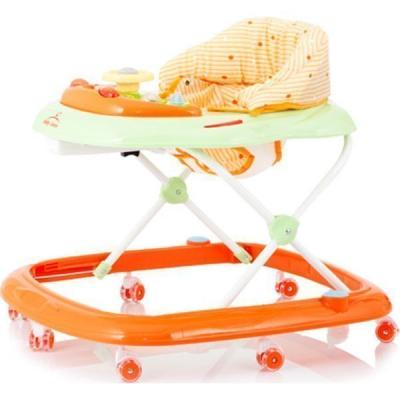 Ходунки Baby Care Pilot (orange 18) ходунки baby care corsa orange