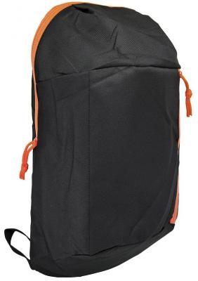 Купить Рюкзак ручка для переноски Action! спортивный черный AB2005, полиэстер, Ранцы, рюкзаки и сумки