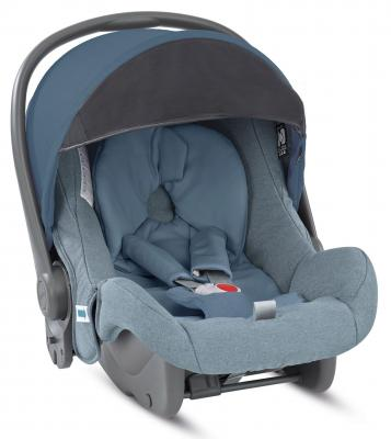Автокресло Inglesina Huggy Multifix (artic blue)