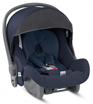 Автокресло Inglesina Huggy Multifix (imperial blue) автокресло inglesina inglesina автокресло huggy multifix total black