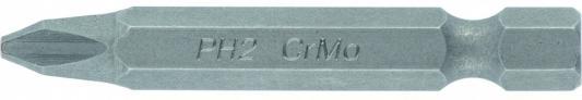 Купить Набор бит СИБРТЕХ 11241 ph2x50 сталь crmo 5шт, Сибртех