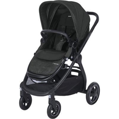 Прогулочная коляска Bebe Confort Adorra (nomad black) bebe confort автокресло creatis fix devin denim