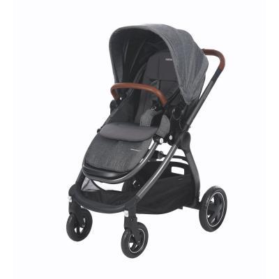 Прогулочная коляска Bebe Confort Adorra (sparkling grey) автокресло bebe confort pebble concrete grey