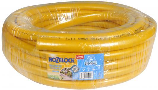 цена на Шланг HOZELOCK 117041 TRICOFLEX ULTRAFLEX 25м 1 пвх