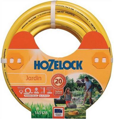 цена на Шланг HOZELOCK 143178 Jardin 20м 1/2 пвх