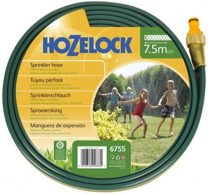 Шланг HOZELOCK 6755 7.5м 1/2 резина цены онлайн