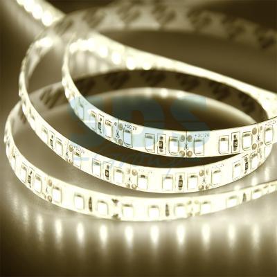 LED лента силикон, 10мм, IP65, SMD 2835, 120 LED/m, 12V, тепло-белая, бухта 100м jrled jr led 5050 smd 14 4w 500lm orange led luminous module white yellow dc 12v