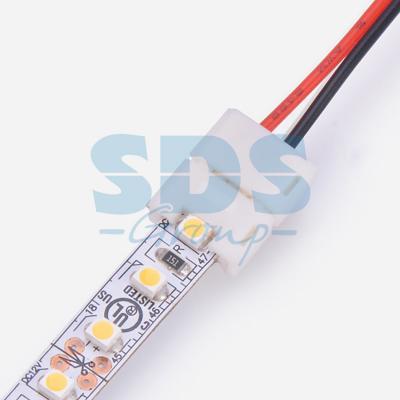 Коннектор питания для одноцветных светодиодных лент шириной 8мм 120 диодов/метр Neon-Night кухонная мойка blanco 523401 subline 160 u silgranit жасмин c отв арм infino
