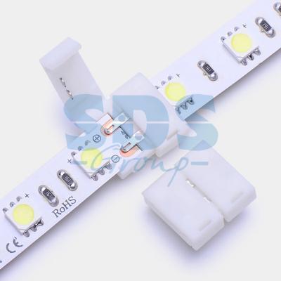 Коннектор стыковочный для одноцветных светодиодных лент шириной 10 мм Neon-Night муфта для соединения валов shaft coupling 50 10 10 0 394 10 10 25 30 050170 coupling