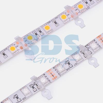 Монтажная клипса для светодиодной ленты с влагозащитой шириной 10 мм Neon-Night монтажная клипса для светодиодной ленты шириной 10 мм neon night