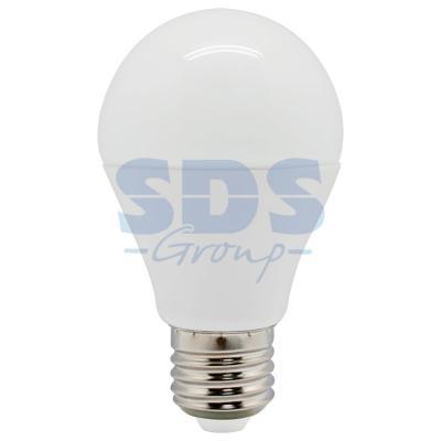 Лампа LED A60 E27, 7W 3000K 570Lm 220V PREMIUM Lamper уход за ногтями mavala набор mavaderma