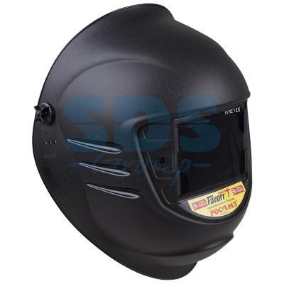 Купить Щиток защитный лицевой сварщика RZ10 FavoriT ZEN (10), РОСОМ3
